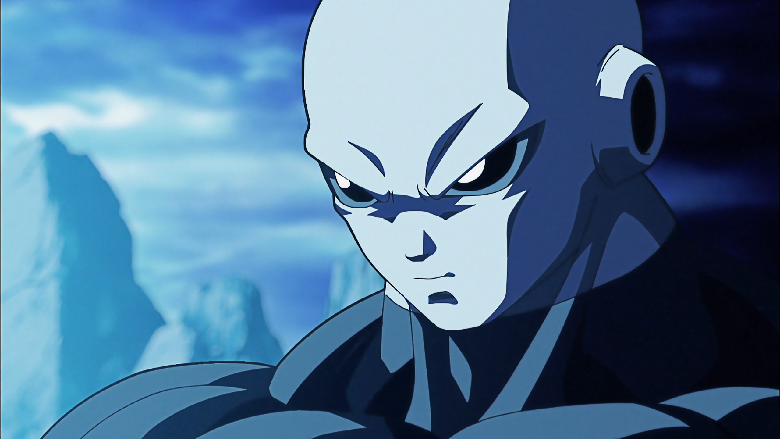 Jiren Full HD Wallpaper And Background Image