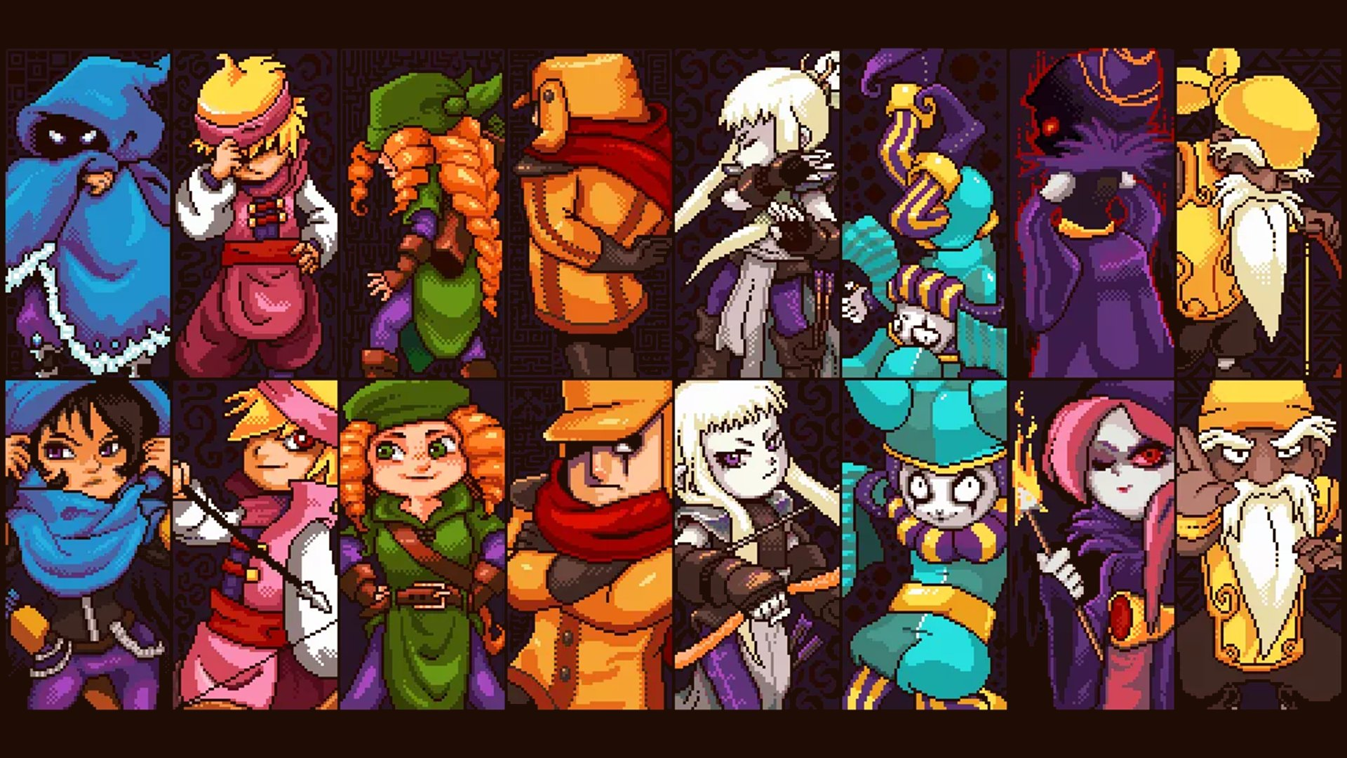 Video Game - TowerFall Ascension  Wallpaper
