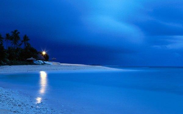 Photography Beach Ocean HD Wallpaper | Background Image