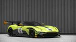 Preview Aston Martin Vulcan AMR Pro