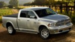 Ram 1500 Laramie Longhorn Wallpapers and Backgrounds