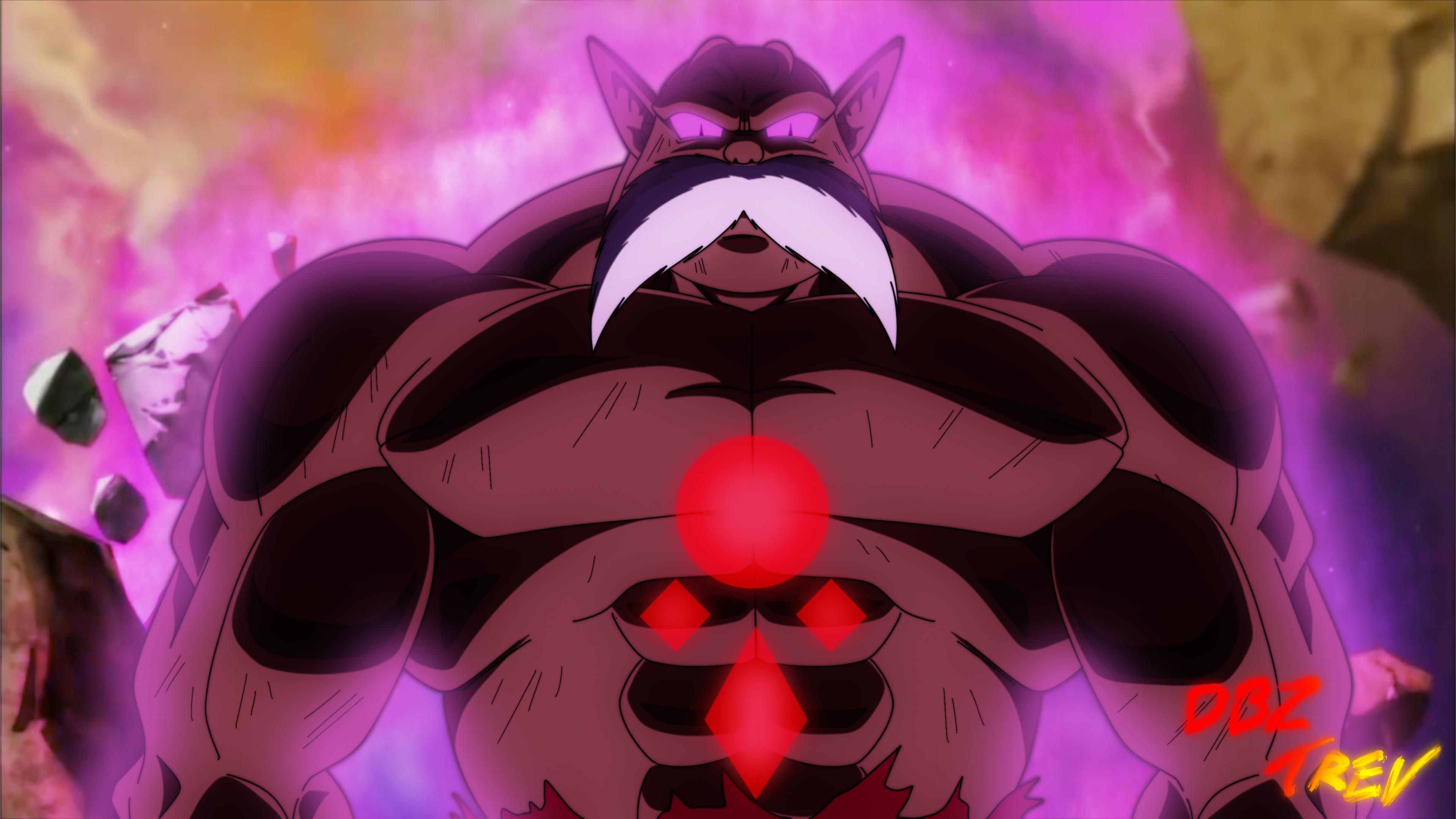 Image result for god of destruction toppo