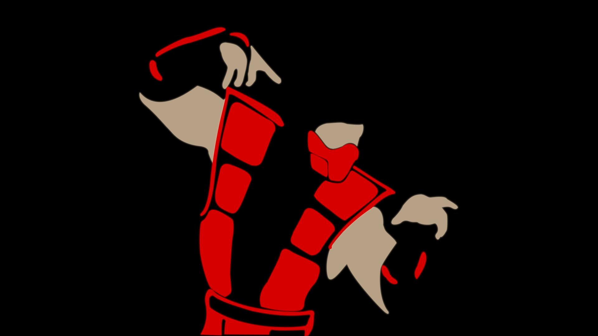 Mortal Kombat Ermac Fond Décran Hd Arrière Plan 1920x1080 Id