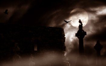 Dark - Gothic Wallpapers and Backgrounds ID : 90028