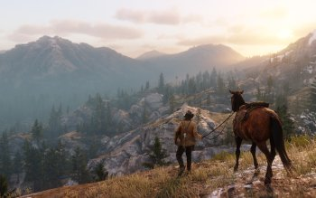 217 Red Dead Redemption 2 Hd Wallpapers Background Images