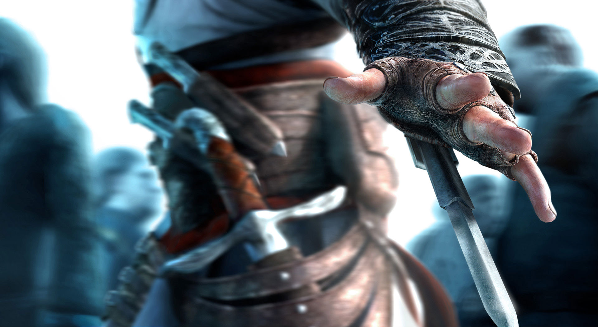 Video Game - Assassin's Creed Wallpaper