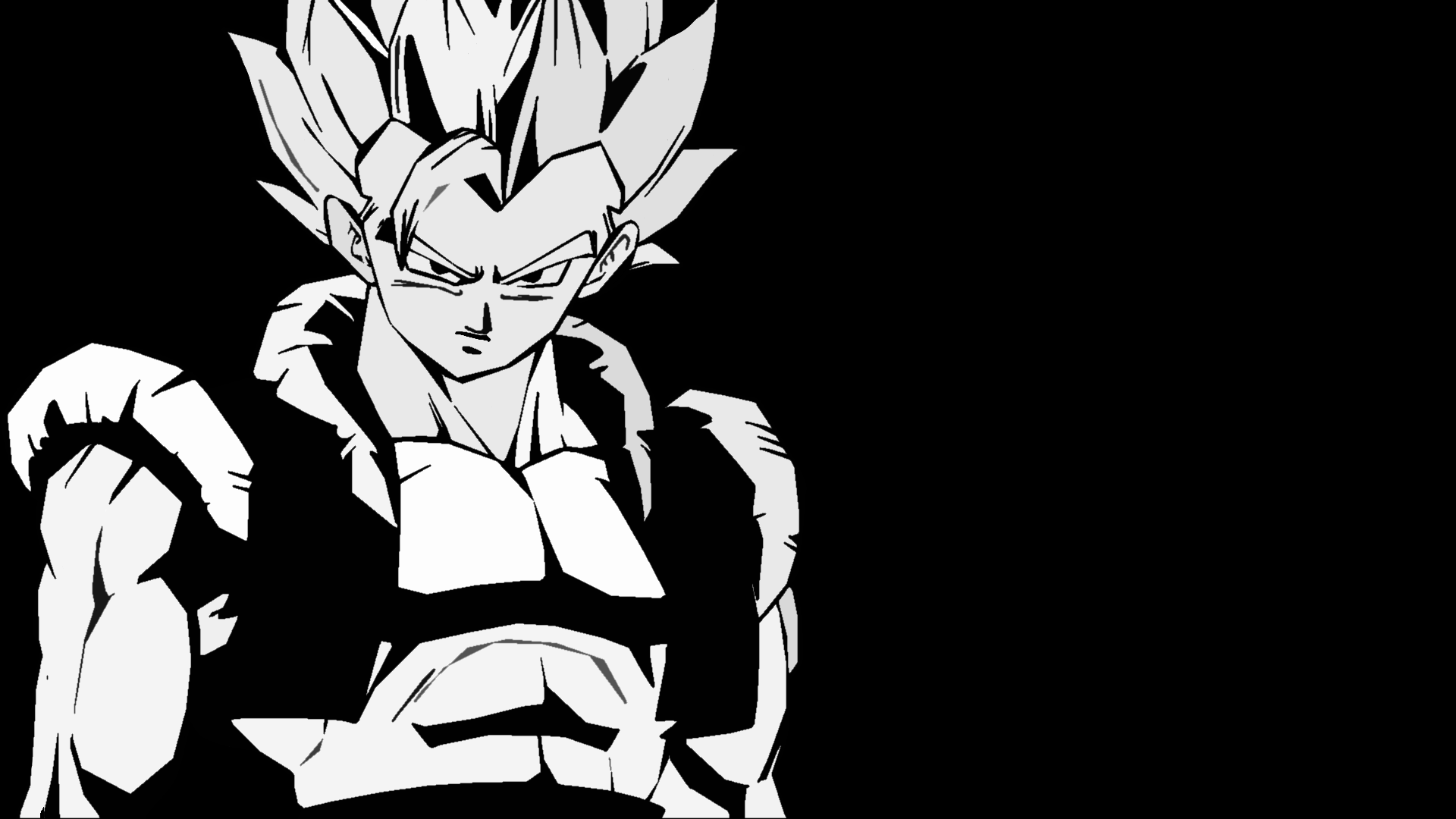 111 Gogeta Dragon Ball Hd Wallpapers Background Images