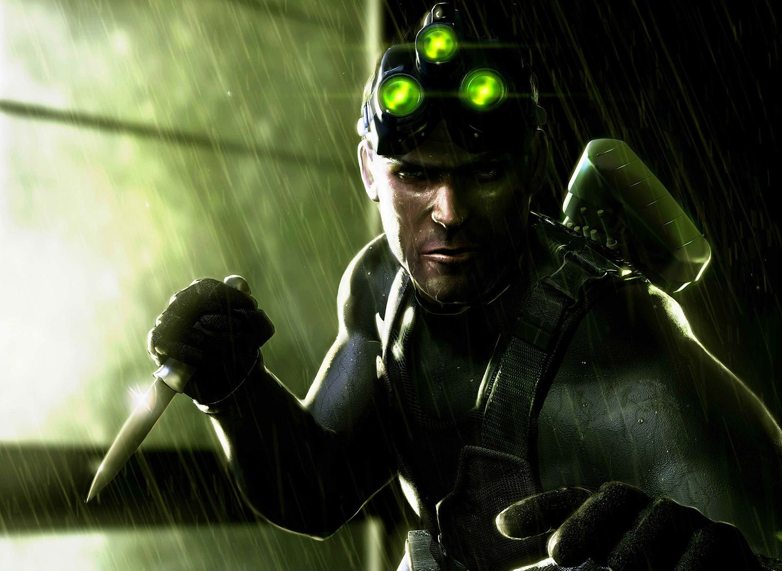 Splinter Cell Chaos Theory Wallpaper And Background Image