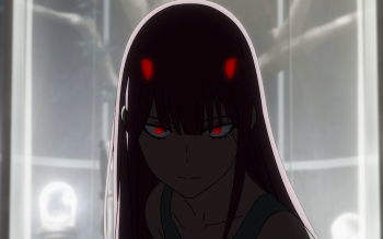 559 Zero Two Darling In The Franxx Hd Wallpapers