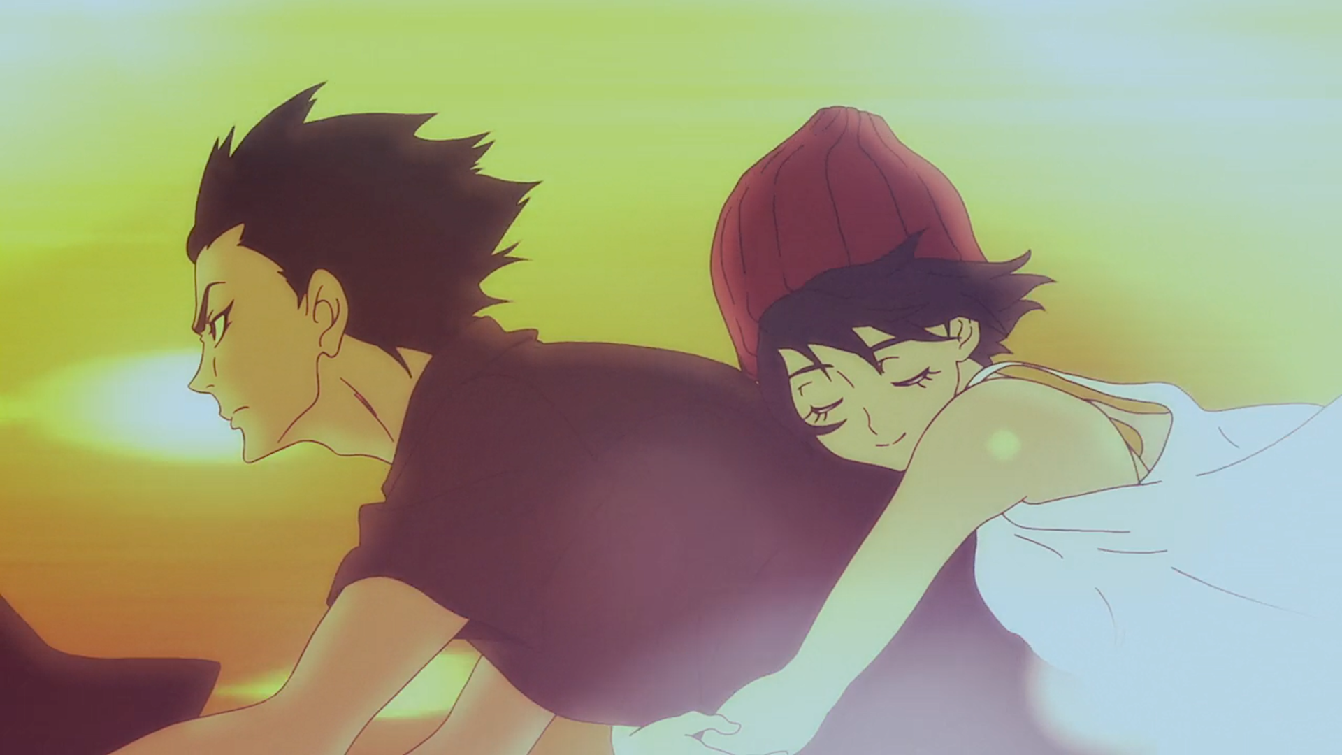 Akira And Miki Hd Wallpaper Background Image 1920x1080 Id 903553 Wallpaper Abyss