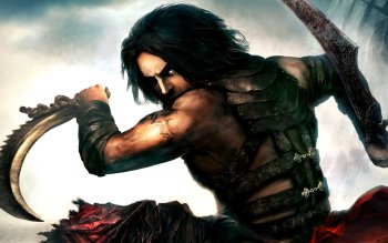 Video Game - Prince Of Persia: Warrior Within Wallpapers and Backgrounds ID : 90368