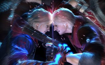 Video Game - Devil May Cry Wallpapers and Backgrounds ID : 90376