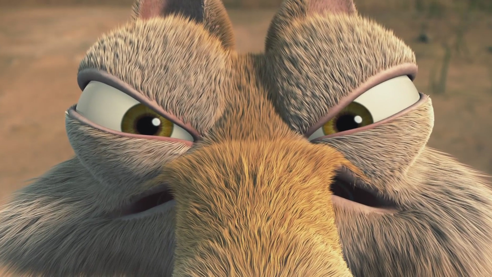 Ice Age: Continental Drift Wallpaper and Background Image