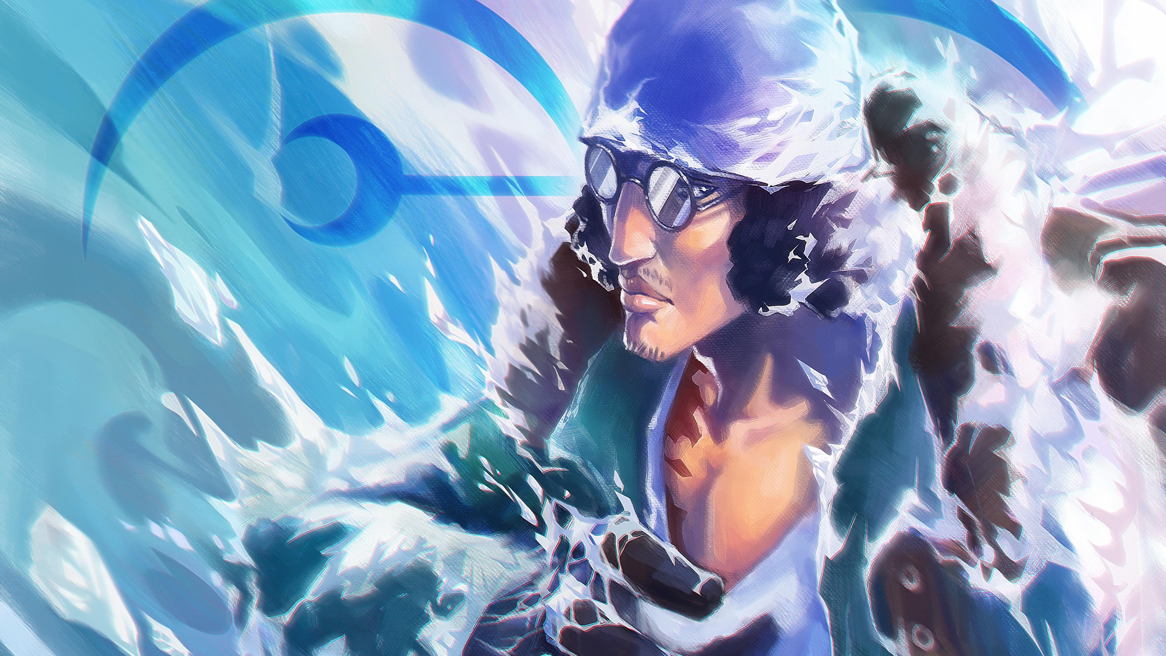 One Piece 4k Ultra Fondo De Pantalla Hd Fondo De