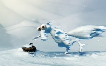 Компьютерная игра - Ice Age Wallpapers and Backgrounds ID : 90414