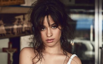 95 Camila Cabello HD Wallpapers