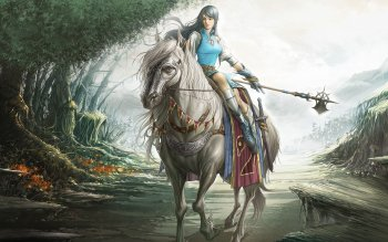 Video Game - Lineage Wallpapers and Backgrounds ID : 90528