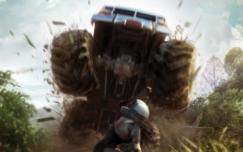 Video Game - Motorstorm Wallpapers and Backgrounds ID : 90538