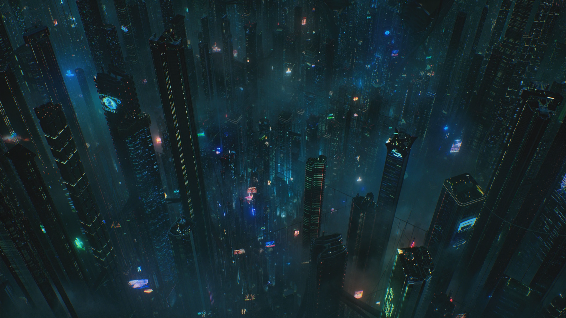 Altered Carbon HD Wallpaper | Background Image | 1920x1080 ...