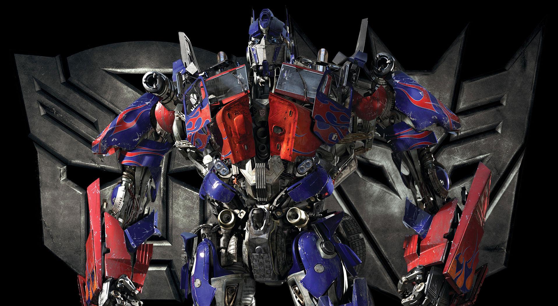 Video Game - Transformers  Movie Wallpaper