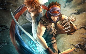 Video Game - Prince Of Persia Wallpapers and Backgrounds ID : 90614