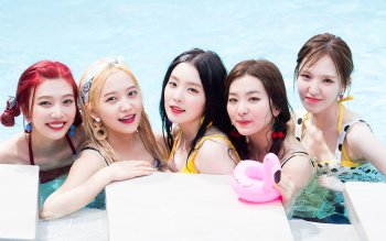 15 Red Velvet Hd Wallpapers Background Images Wallpaper