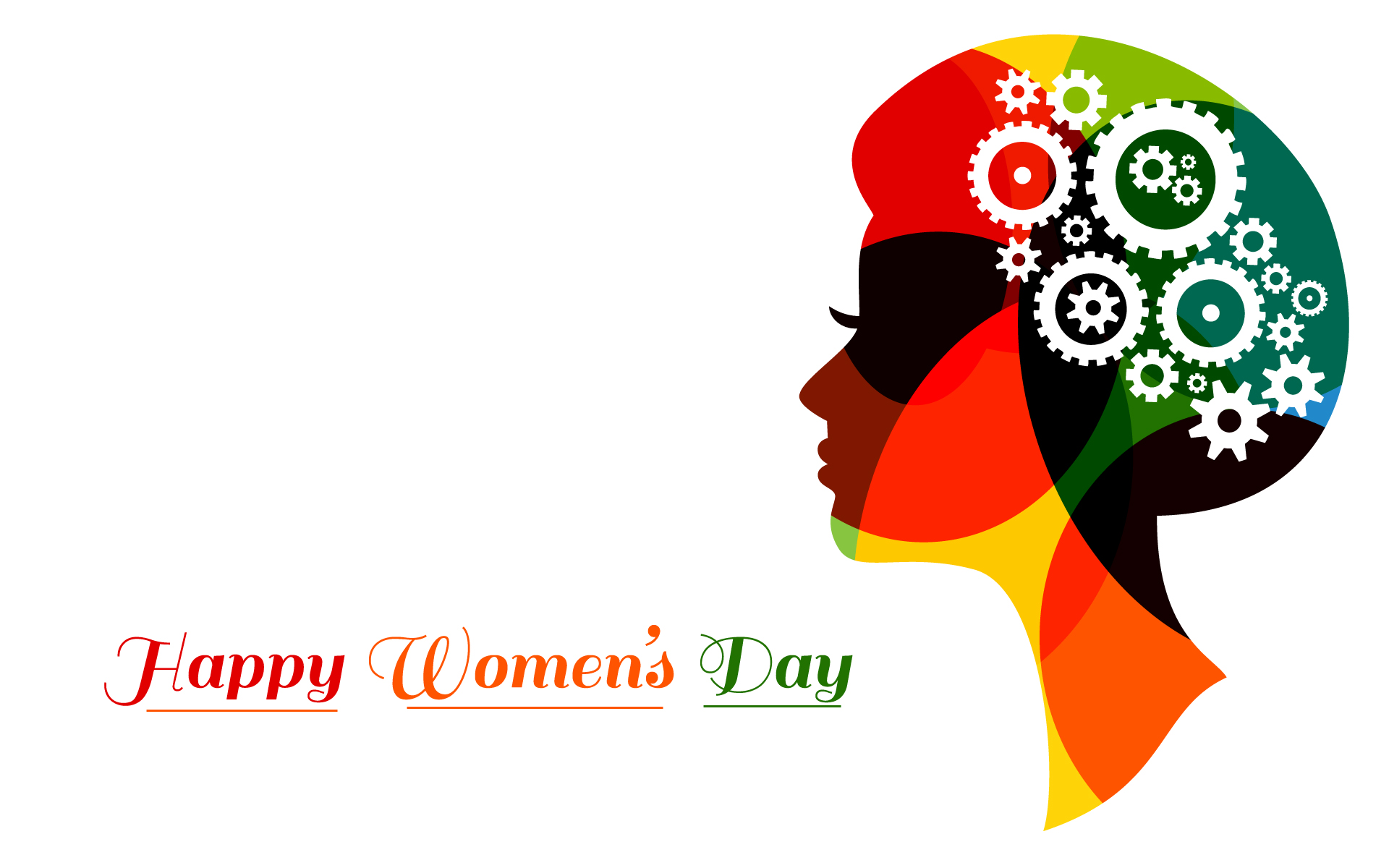 Womens Day Hd Wallpaper Background Image 1920x1200 Id907007