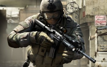 Video Game - Socom Wallpapers and Backgrounds ID : 90718