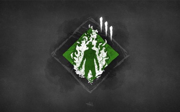 Video Game Dead by Daylight Fire Up Freddy Krueger Minimalist HD Wallpaper | Background Image
