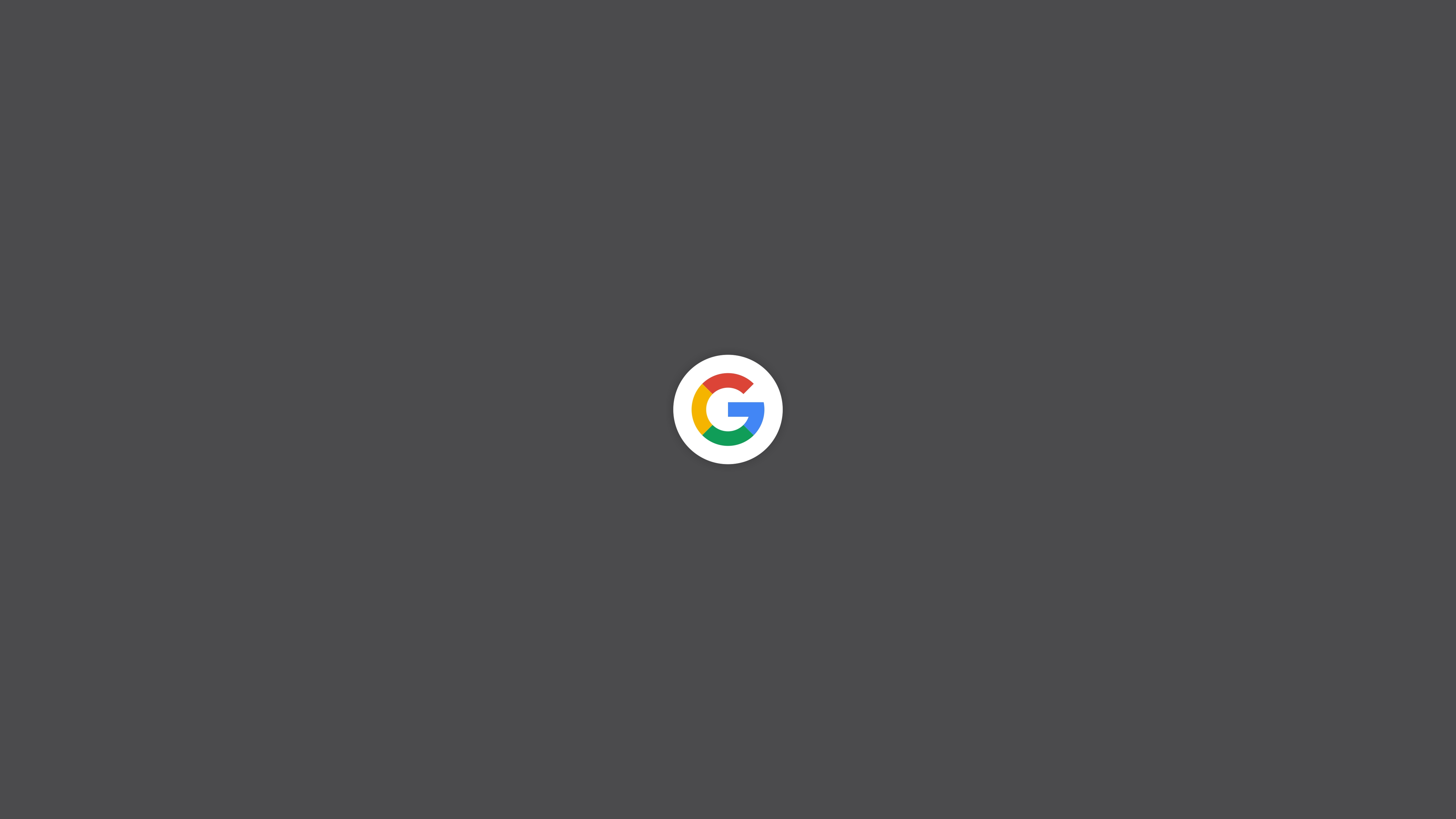 Google 4k Ultra HD Wallpaper | Background Image | 5000x2813 | ID:909464 - Wallpaper Abyss