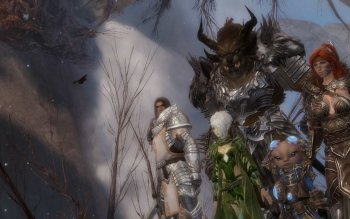 Video Game - Guild Wars 2 Wallpapers and Backgrounds ID : 90946