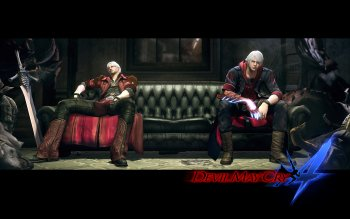 Video Game - Devil May Cry Wallpapers and Backgrounds ID : 90966