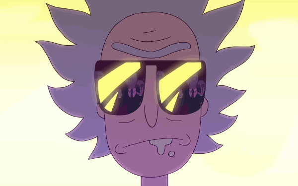 TV Show Rick and Morty Run the Jewels Rick Sanchez HD Wallpaper | Background Image