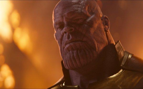Film Avengers: Infinity War Avengers Thanos Josh Brolin Fond d'écran HD | Image