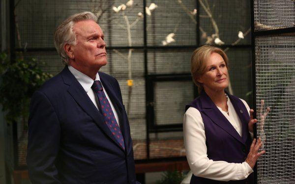 Movie What Happened to Monday Glenn Close Robert Wagner HD Wallpaper | Background Image