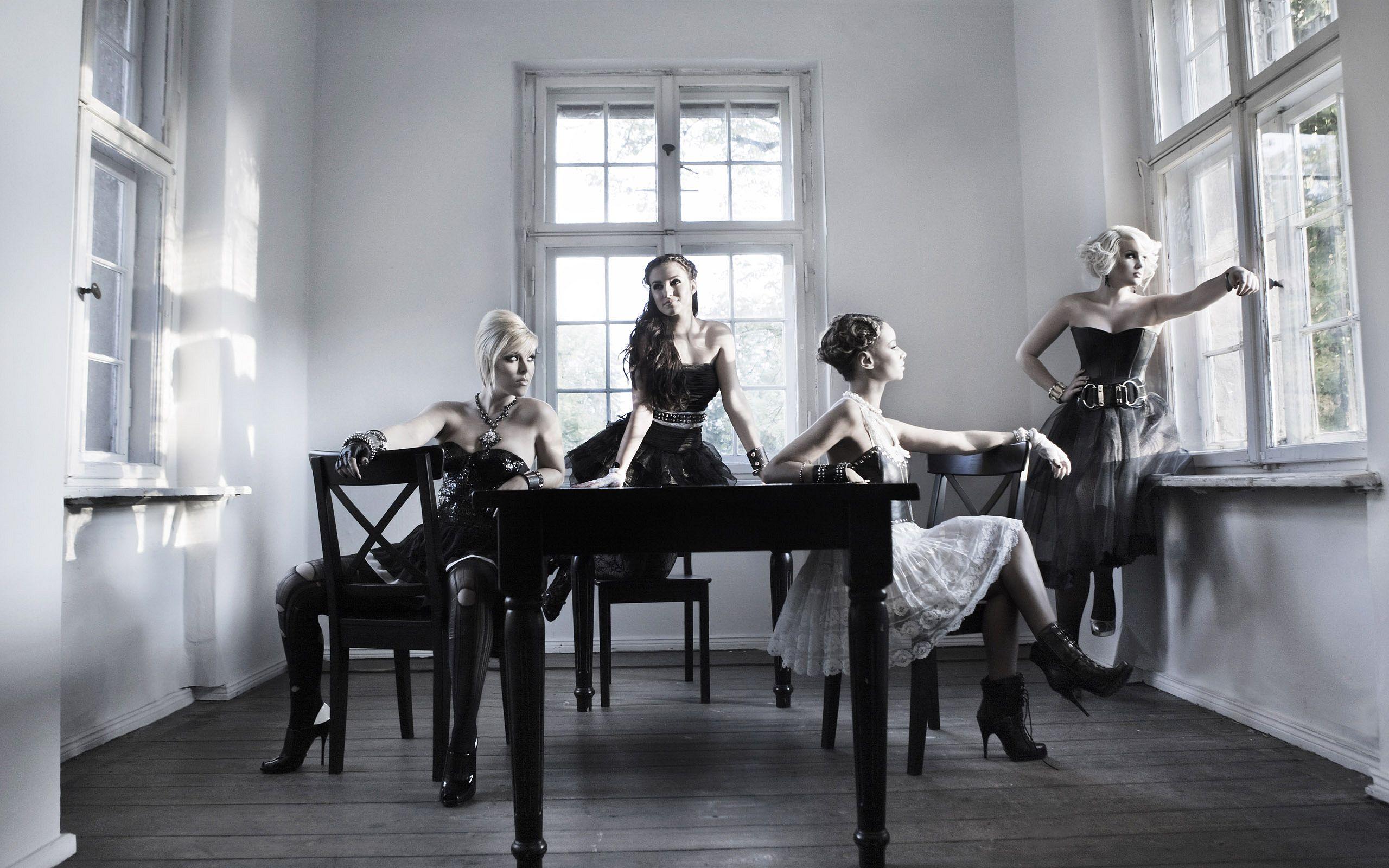 Musik - Queensberry  Hintergrundbild