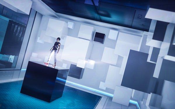 Video Game Mirror's Edge Catalyst Mirror's Edge HD Wallpaper | Background Image