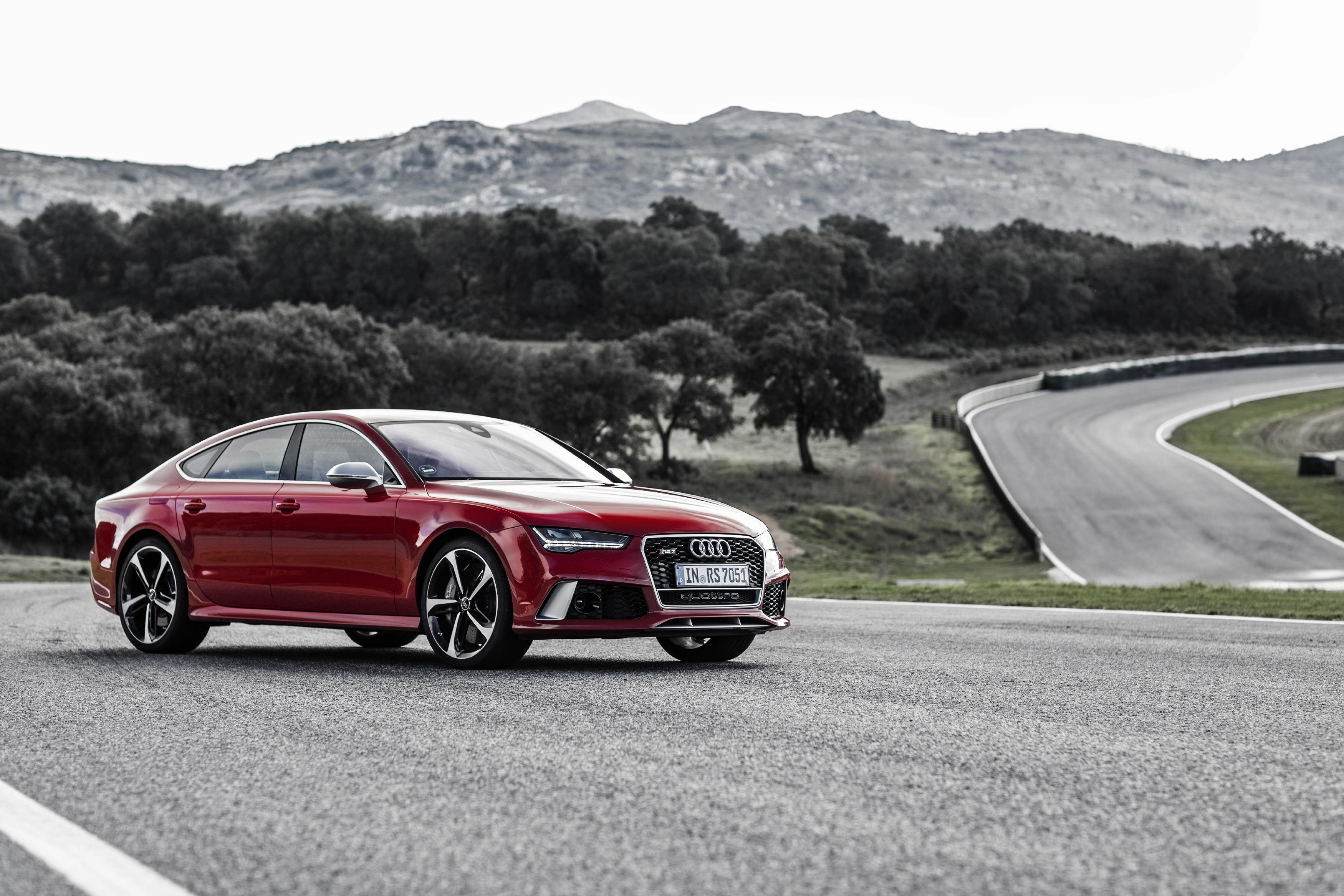 Audi RS7 Fond d'écran HD | Arrière-Plan | 3500x2333 | ID:920910 - Wallpaper Abyss