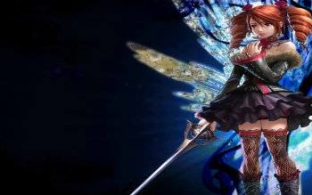 Videojuego - Soulcalibur IV Wallpapers and Backgrounds ID : 92098