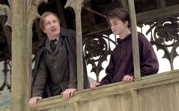 Movie Harry Potter and the Prisoner of Azkaban Harry Potter Remus Lupin HD Wallpaper   Background Image