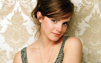 Celebrity - Emma Watson Wallpapers and Backgrounds ID : 92648