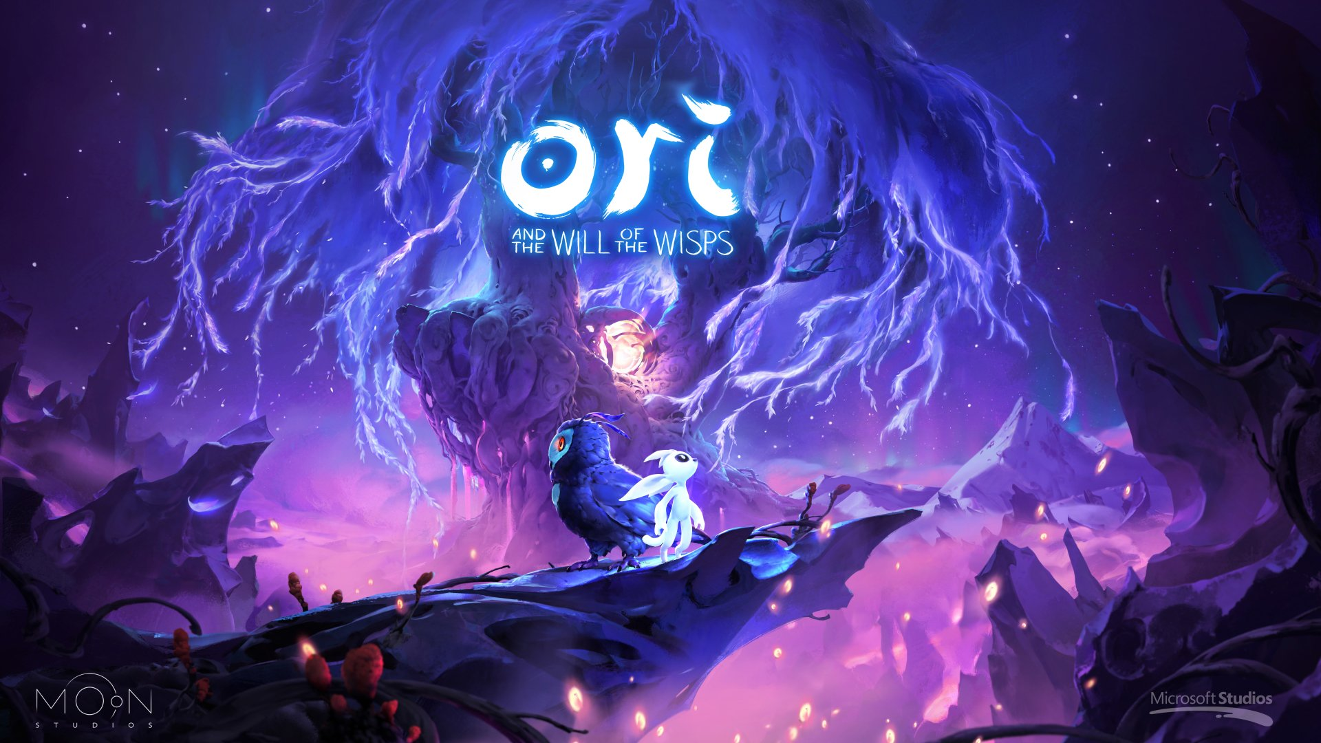 19 Ori And The Will Of The Wisps Hd Wallpapers Background Images