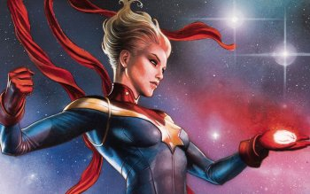 59 Captain Marvel Hd Wallpapers Background Images Wallpaper Abyss