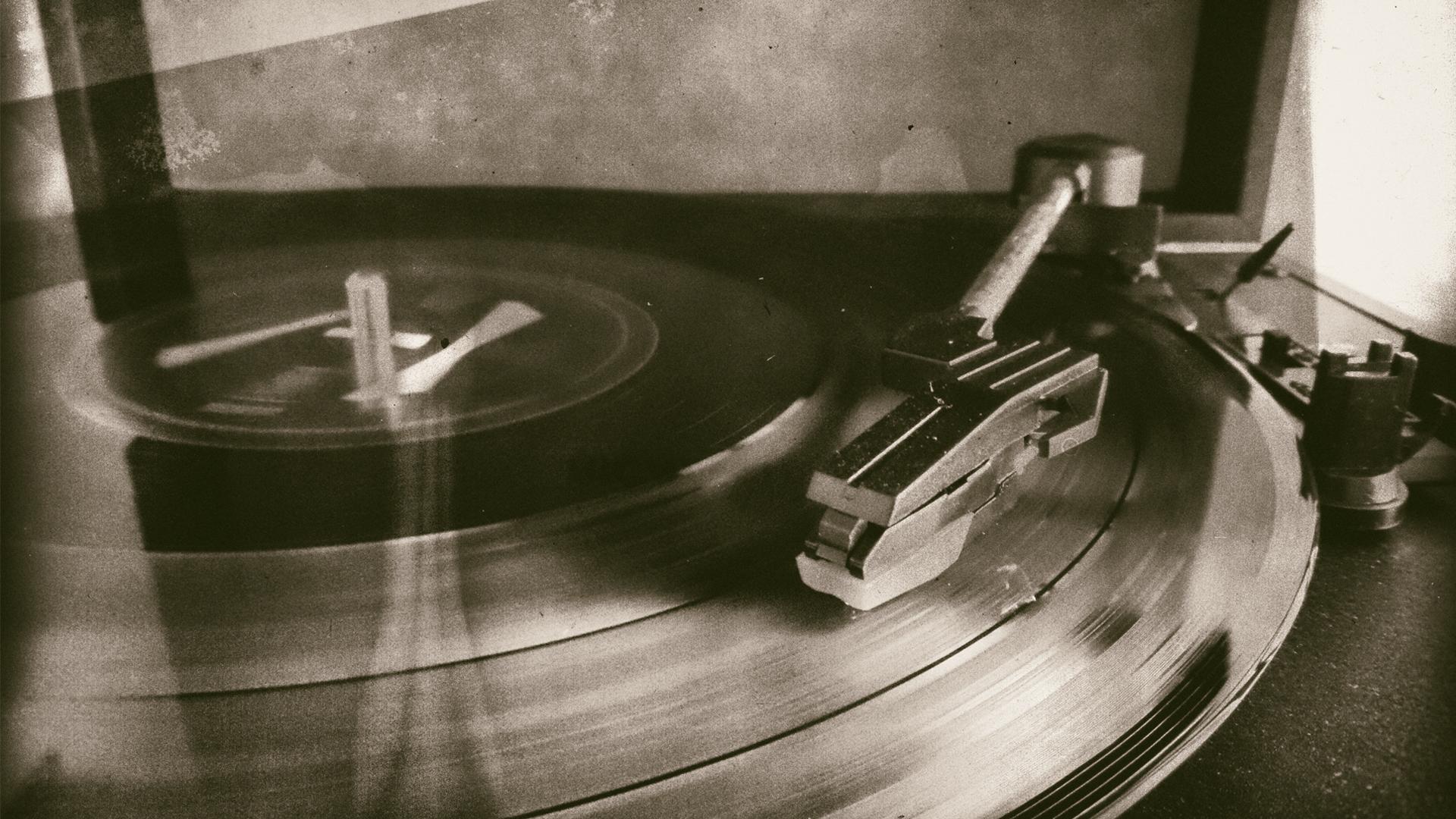 Обои Gramophone, музыка. Музыка foto 3