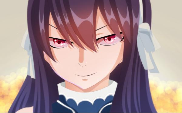 Anime Fairy Tail Ultear Milkovich Fond d'écran HD | Image