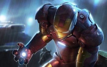 Comics - Iron Man Wallpapers and Backgrounds ID : 93124