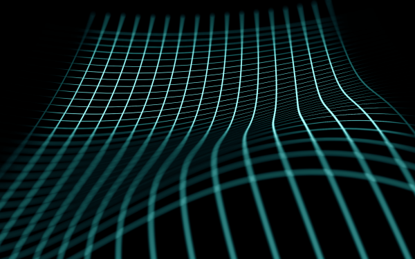 Abstract Lines Grid HD Wallpaper | Background Image