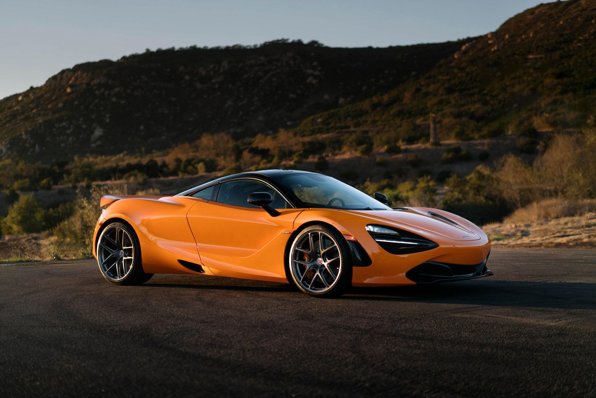 McLaren 720S HD Wallpaper | Background Image | 2048x1366 ...