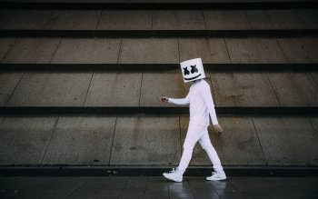54 Marshmello Hd Wallpapers Background Images Wallpaper Abyss