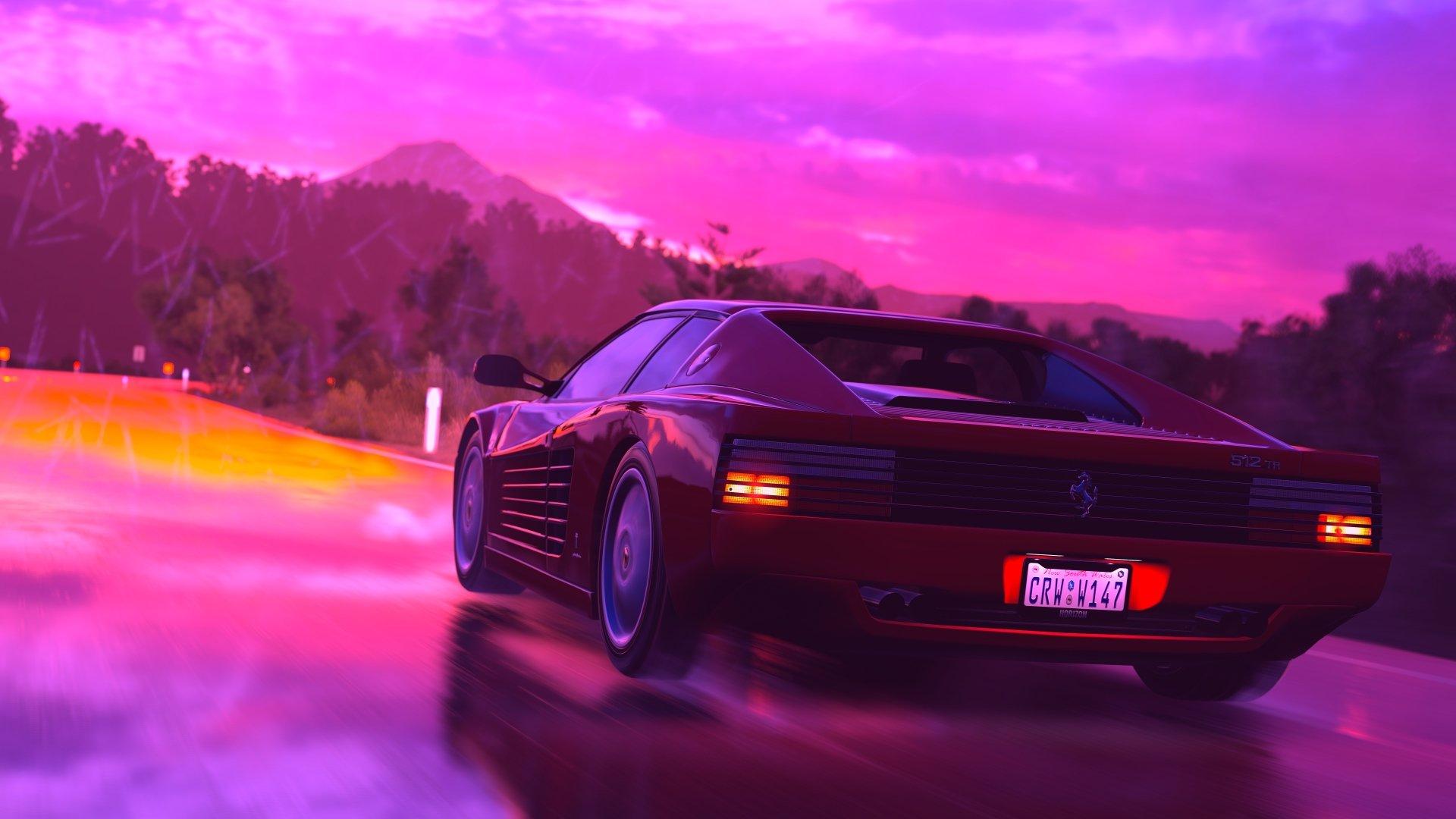View Ferrari Ulta Hd Wallpaper  PNG